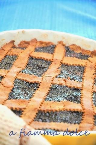 crostata friabilissima