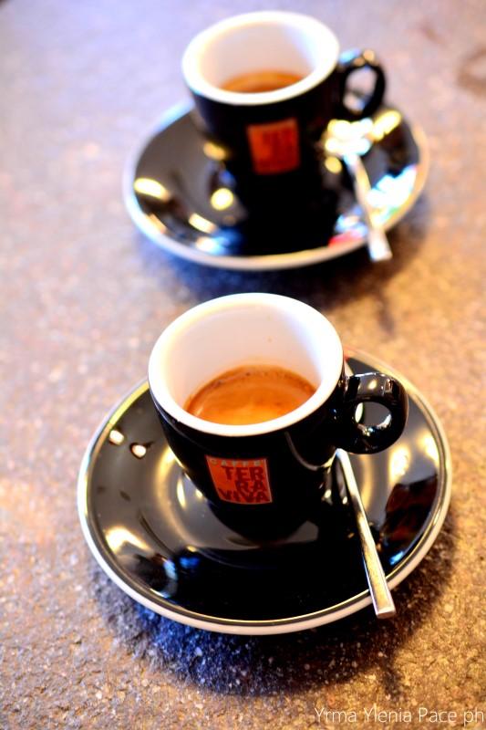 caffè di omkafè