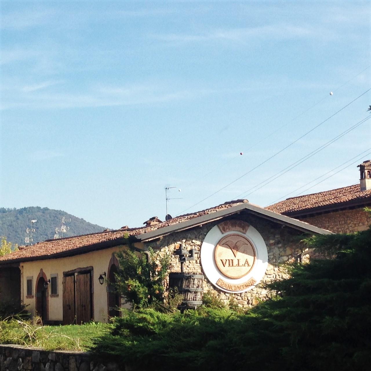 cantina Villa